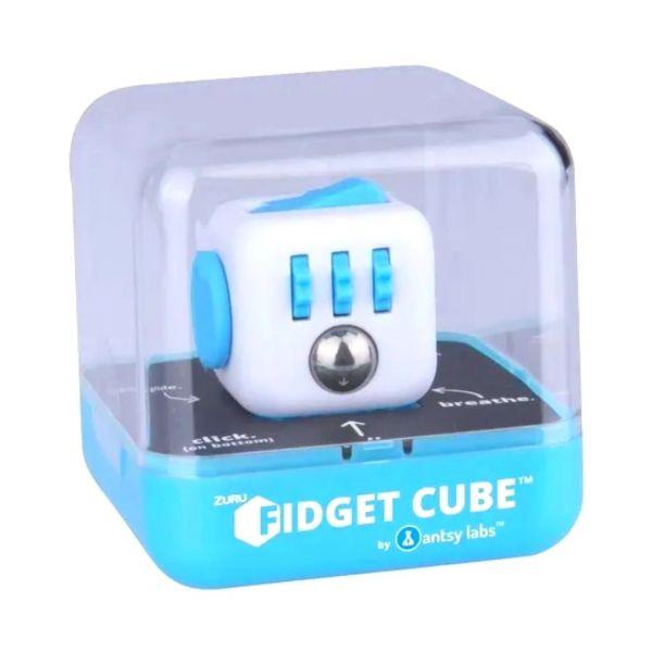Fidget Cube Original Cubo Anti-stress By Antsy Labs - Candide