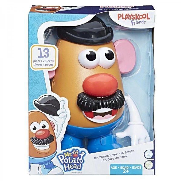 Senhor Cabeça de Batata - Mr. Potato Head Hasbro