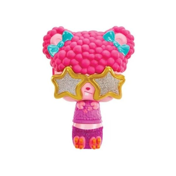 POP POP HAIR SURPRISE BONECA ASSORTMENT CANDIDE