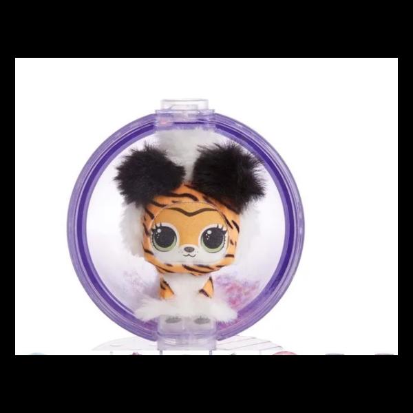 Boneca Lol Surprise Fluffy Pets Com 9 Surpresas Candide