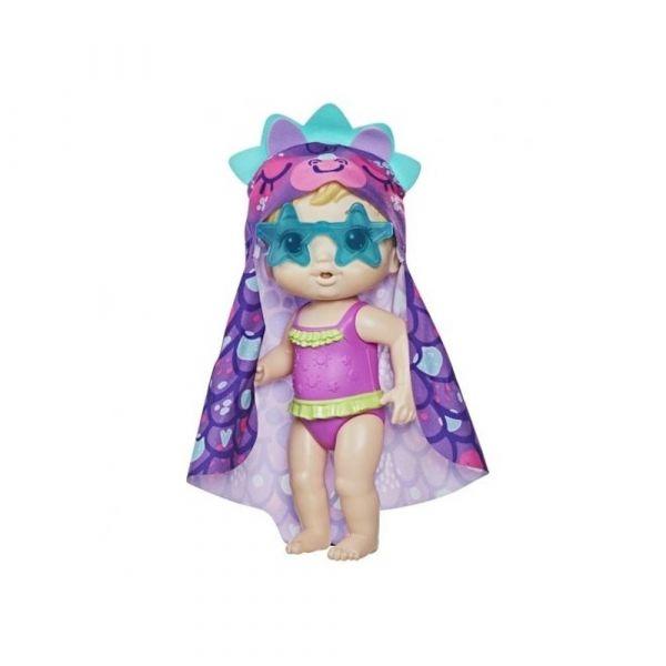 Baby Alive Dia de Sol Sunshine Love Loira - F2568 -Hasbro