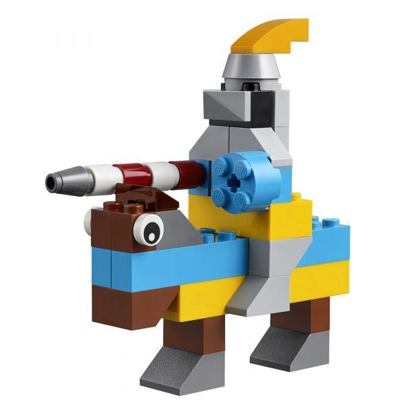 Lego Classic Conjunto De Peças Básico - Lego