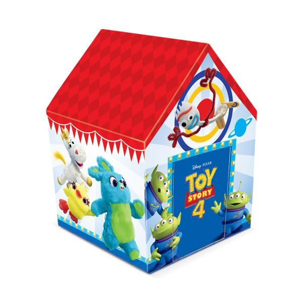 Barraca Infantil Acampamento Casinha Toy Story Disney Lider