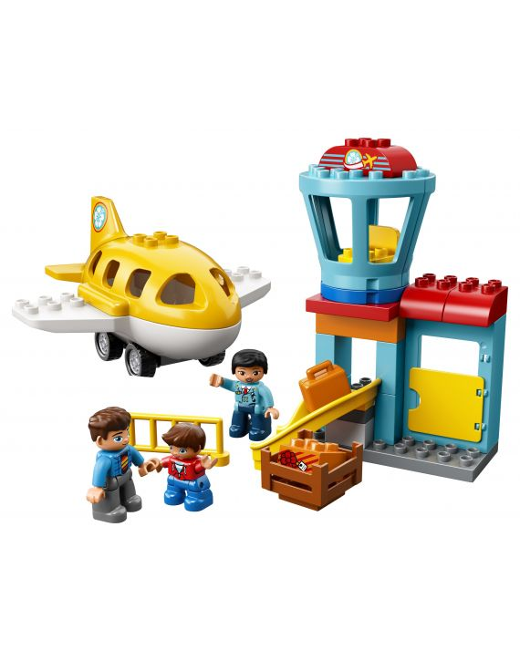 Lego Duplo Aeroporto - Lego