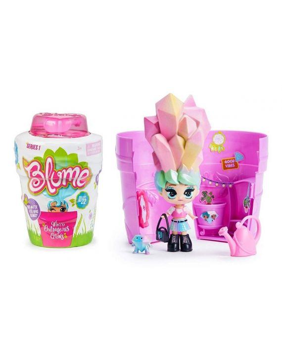 Nova Mini Boneca Surpresa Blume Dolls Série 1 Lovely Toys