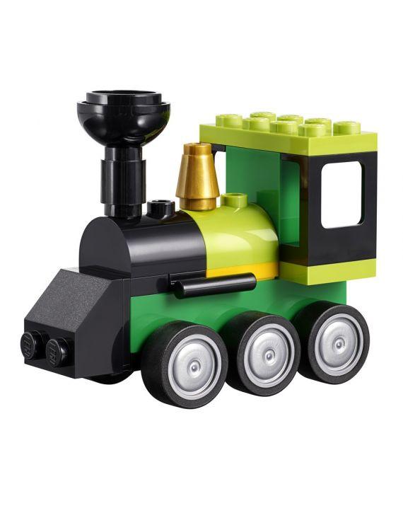 Lego Classic Blocos e Ideias  Brinquedo Educativo - Lego