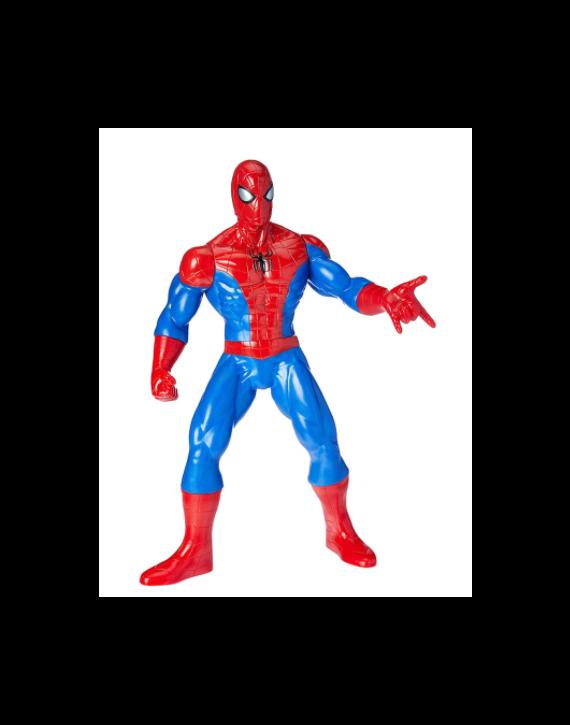 Boneco Homem Aranha Revolution Articulado 55 Cm Gigante Mimo