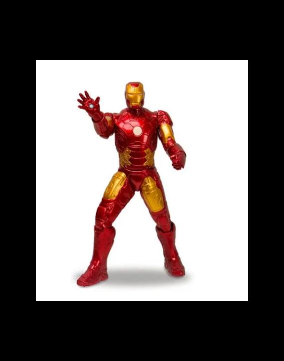 Boneco Iron Man Revolution 45 Cm Marvel Original Mimo 0515