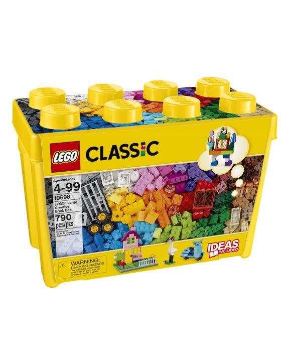 Lego Classic Peças Grande Criativas 790 - Lego