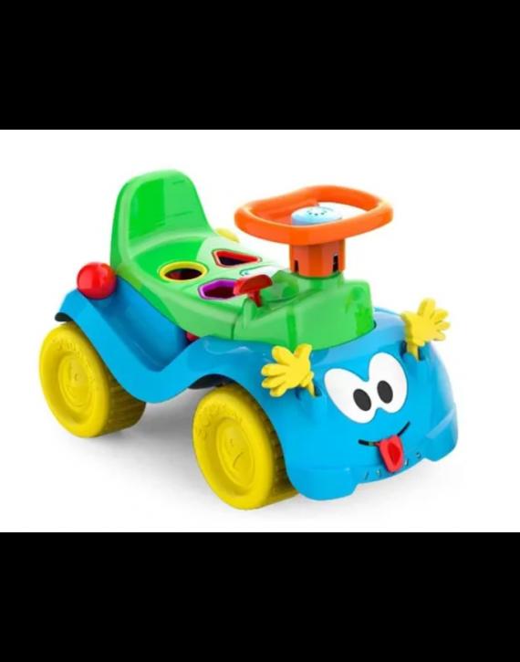 Totokinha Bolinha Menino Primeiro Andador Baby Cardoso Toys